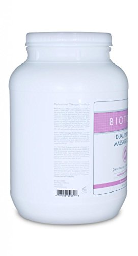 biotone dual purpose massage creme 1 gallon